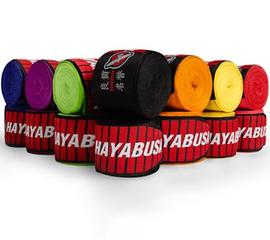Hayabusa Bandage - Hayabusa Hand Wraps