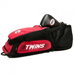 Twins Sporttassen - Gym Bags