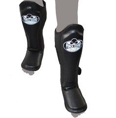 Punch Round™ Kickboks Scheenbeschermers
