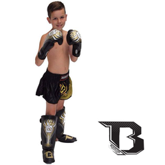 Booster Kids Fightwear