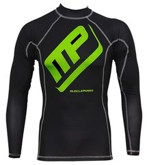 MusclePharm Rashguards