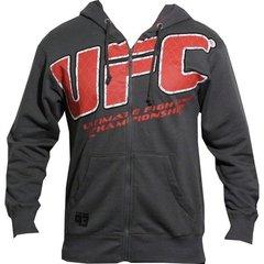 UFC Hoody Sweaters