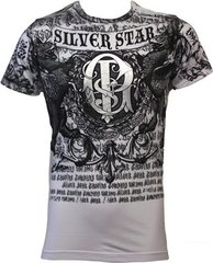 Silver Star T Shirts