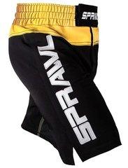 Sprawl MMA Fight Shorts