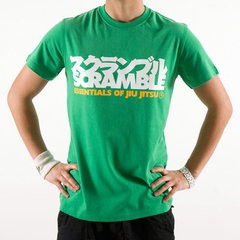 Scramble T Shirts