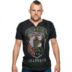 HEADRUSH MMA T Shirts