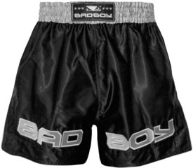 Bad Boy Kickboks Shorts