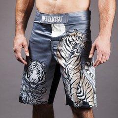 Meerkatsu Fight Shorts