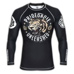 Pride or Die Rash Guards