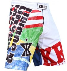Krakenwear Fight Shorts