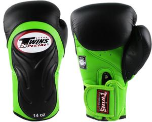 Twins Bokshandschoenen - Kickboks Handschoenen