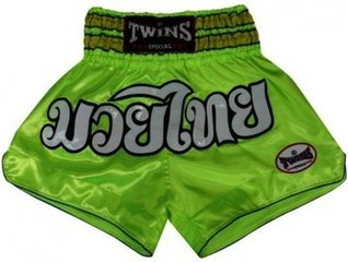 Twins Muay Thai Shorts