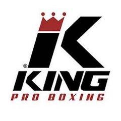 King Pro Boxing Fight Gear