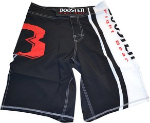 Booster Fight Shorts | MMA Shorts