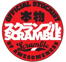 Scramble BJJ Fight Wear