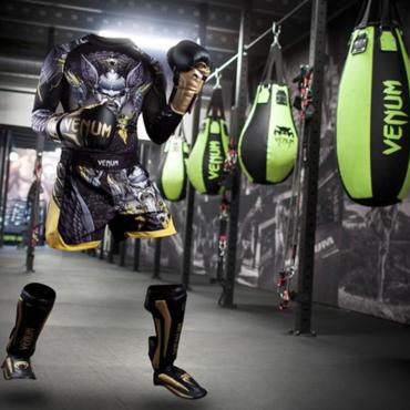 Vechtsport Uitrusting | Handschoenen