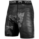 Venum Compressie Short Tactical Camo Zwart