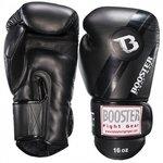 Bokshandschoenen Booster Pro Range BGL 1 V3 Black Foil