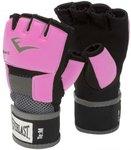 Everlast Evergel Handwraps Pink by Everlast Fight Gear
