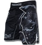Fight Short PRiDEorDiE STAND STRONG Vechtsport Webshop