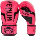 Venum Bokshandschoenen ELITE Roze Boxing Gloves by Venum