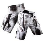 Punchtown Frakas eX Fury in the Flesh Ice  MMA Fightshorts