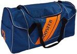 Booster Team Duffel Bag Training Sporttas Gym Bag Blue Orange