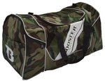 Booster Team Duffel Bag Training Sporttas Gym Bag Camo