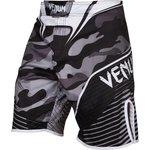 Venum Camo Hero MMA Fightshorts White Black MMA Shop