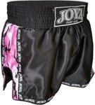 Joya Muay Thai Kickboks Broekje Pink Kickboks Winkel