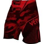 Venum Vechtbroekjes Camo Hero MMA Fight Shorts Red Black