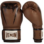 Venum Giant Sparring Boxing Gloves Brown