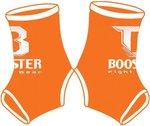 Booster Ankle Support 2.0 Muay Thai Enkel Versteviging Orange