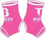 Booster AG Thai Ankle Support 2.0 Enkel Versteviging Roze Pink