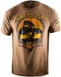 Hayabusa Bonsai T Shirt Brown Vechtsport Winkel