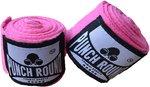 HQBandage Roze Hand Wraps No Stretch Punch Round™ 260 cm