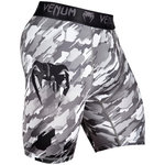 Venum Tecmo Vale Tudo Shorts Compression Short Black Grey