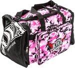 Joya Sporttas Pink Camo Gym Bag Kickboks Tas by Joya Fightgear