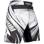 Venum Galactic 2.0 Carbon Fightshorts Ice Black Venum MMA Kleding