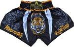 Punch Round Tiger Thaiboks Broekje Kickboxing Shorts MT12