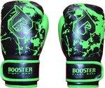 Booster BG Youth Kids Junior Bokshandschoenen Marble Green