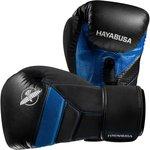 BokshandschoenenHayabusa T3 Zwart Blauw Hayabusa Fight Gear