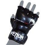 MMA Handschoenen Impact Black by Venum MMA Fightwear