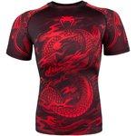Venum-Shop-Nederland Rash Guards-Dragons-Flight-Red