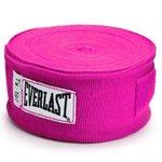 Everlast Boksbandage Dames Hand Wraps 305 cm Pink - Roze