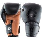 King Pro Boxing Bokshandschoenen KPB/BG Star 3 Leder