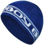 Bad Boy Beanie Muts Stripe Blue by Bad Boy Fightwear