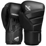 Hayabusa Bokshandschoenen T3Boxing Gloves Zwart Zwart