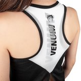 Venum Power 2.0 Tanktop Dames Zwart Wit