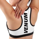 Venum Power 2.0 BH Zwart Wit Dames Sportkleding